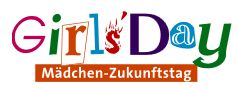 Logo des Girls Day